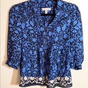 Banana Republic Blouse XS